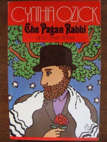 9780140153439: Pagan Rabbi