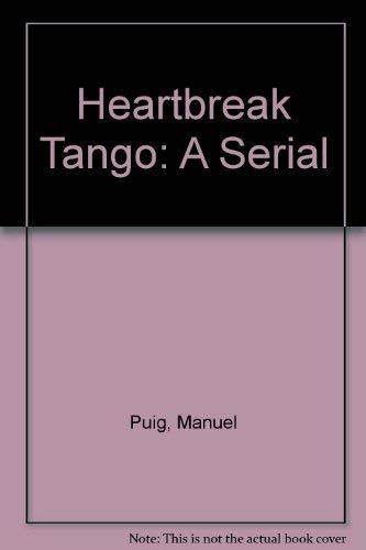 9780140153460: Heartbreak Tango