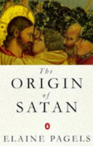 9780140153682: The Origin of Satan