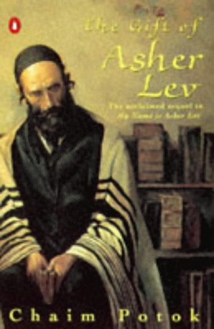 asher lev window Themes the conflict between art and religious community my name is asher lev is about asher's development as an artist with a focus on the conflicts this raises for him with the religion with which he has been raised.
