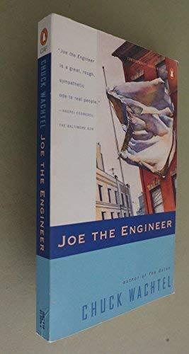 9780140153767: Joe the Engineer