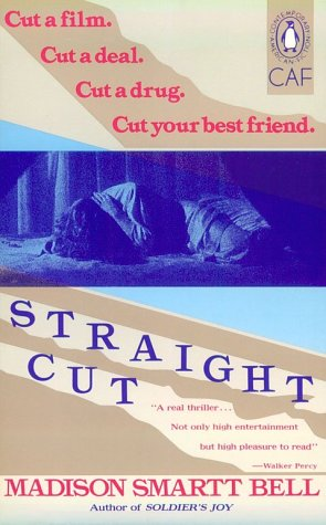 9780140153866: Straight Cut (Contemporary American Fiction)