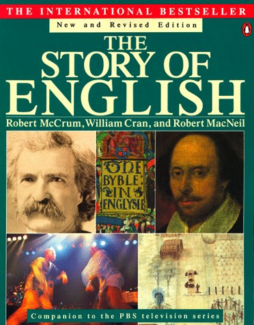 9780140154054: The Story of English: Revised Edition