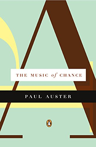 9780140154078: The Music of Chance