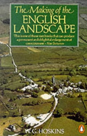9780140154108: The Making of the English Landscape (Penguin History)
