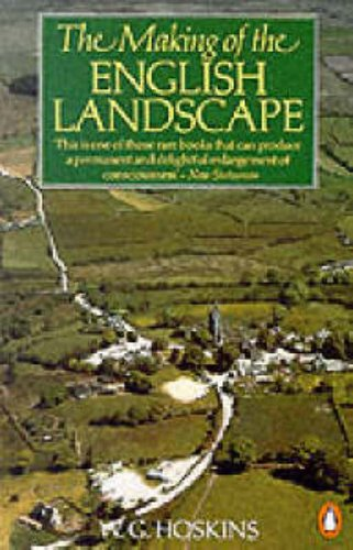 9780140154108: The Making Of The English Landscape (Penguin History S.)