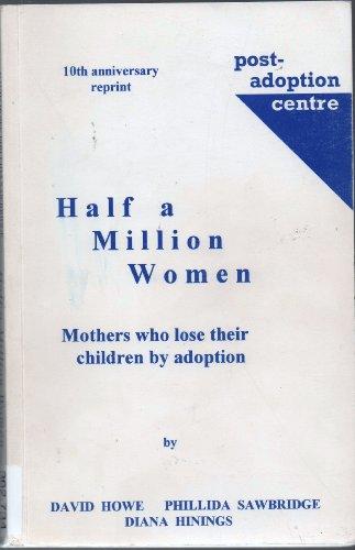 9780140154153: Half a Million Women