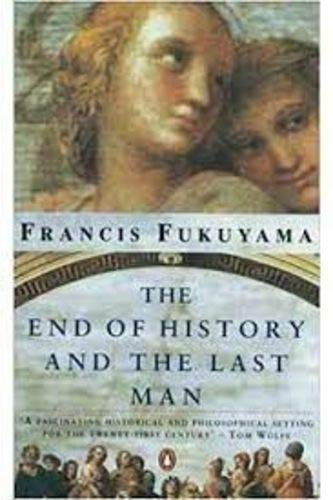 9780140154191: The End of History and The Last Man