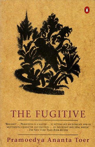 9780140154283: The Fugitive (Penguin International Writers)
