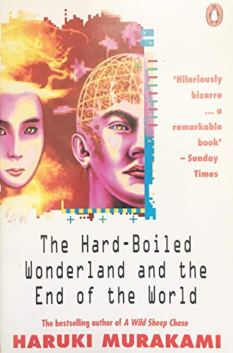 9780140154351: The Hard-boiled Wonderland and the End of the World (Penguin International Writers)