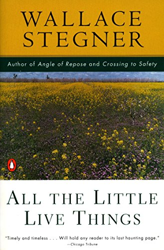 9780140154412: All the Little Live Things (Contemporary American Fiction)