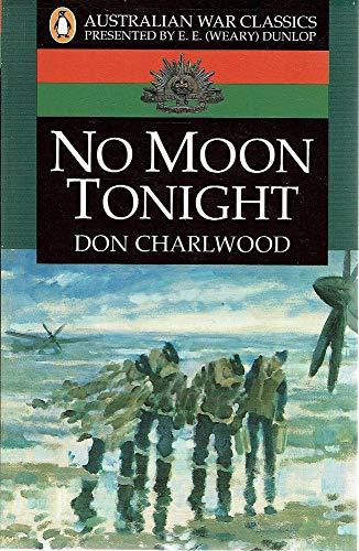 9780140154474: No Moon Tonight