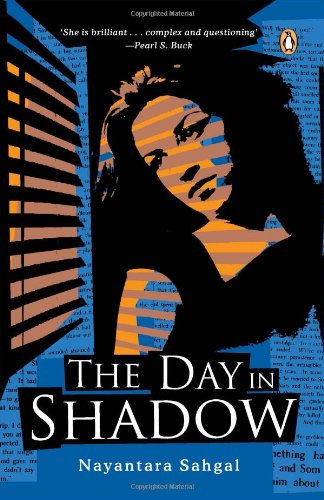 9780140154689: The Day in Shadow