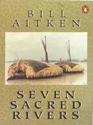 9780140154733: Seven Sacred Rivers