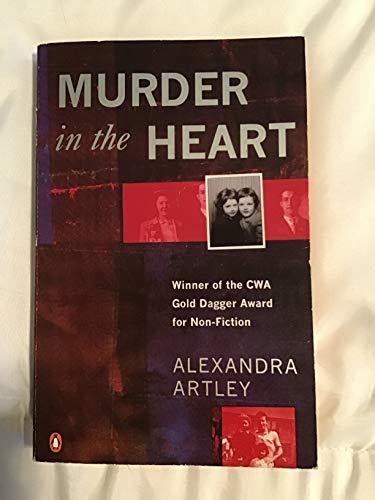 9780140154856: Murder in the Heart