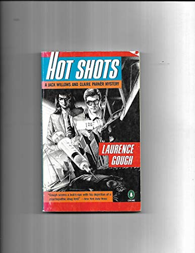 9780140154887: Gough Laurence : Hot Shots (Us Edn)