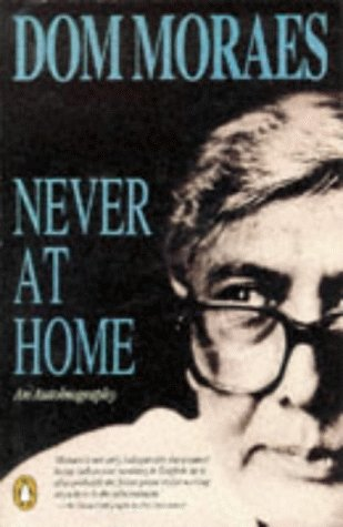 9780140154924: Never at Home