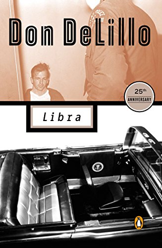 9780140156041: Libra (Contemporary American Fiction)