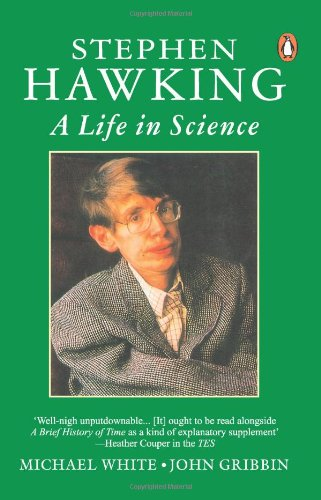 9780140156157: Stephen Hawking: A Life in Science (Penguin Press Science)