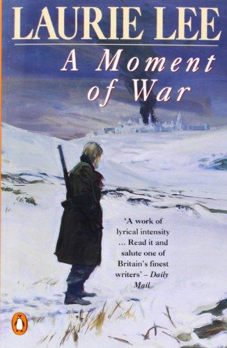 9780140156225: A Moment of War