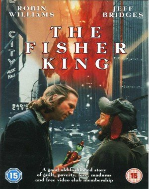 9780140156232: The Fisher King