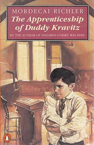 9780140156591: The Apprenticeship of Duddy Kravitz