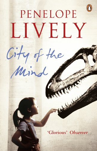 9780140156676: City Of The Mind