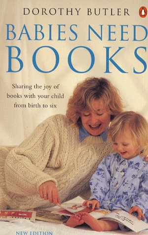 9780140156799: Babies Need Books