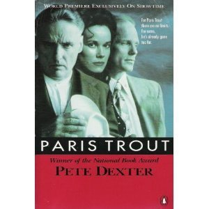 9780140156850: Dexter Pete : Paris Trout