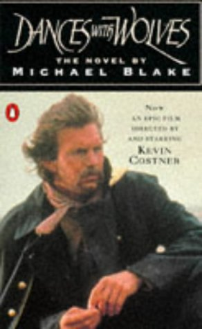 9780140157093: Dances with Wolves