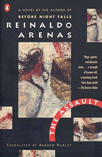 9780140157185: The Assault: A Novel (Pentagonia)