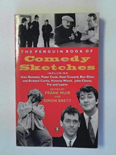 9780140157321: The Penguin book of comedy sketches