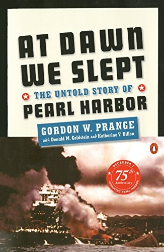 9780140157345: At Dawn We Slept: The Untold Story of Pearl Harbor