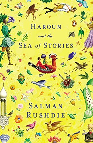 9780140157376: Haroun and the Sea of Stories