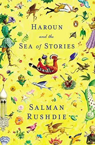 9780140157376: Haroun And the Sea of Stories (Penguin Drop Caps)