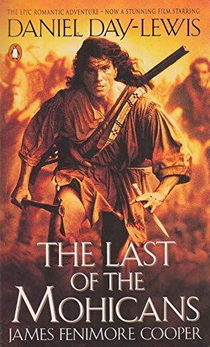 9780140157406: The Last of the Mohicans