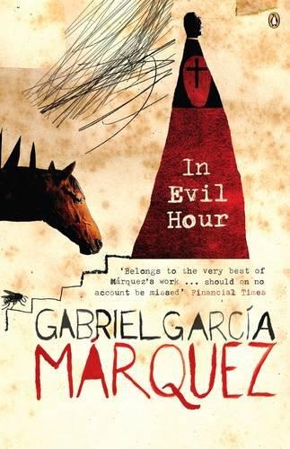 9780140157505: In Evil Hour (International Writers)