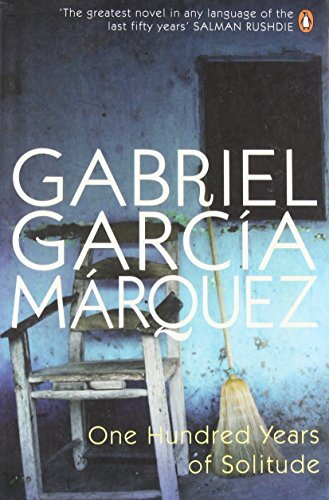 One Hundred Years of Solitude (International Writers): Gabriel Garcia Marquez