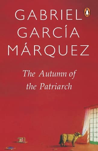 9780140157536: The Autumn of the Patriarch