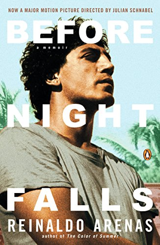 9780140157659: Before Night Falls: A Memoir