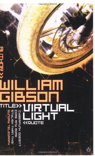 9780140157727: Virtual Light
