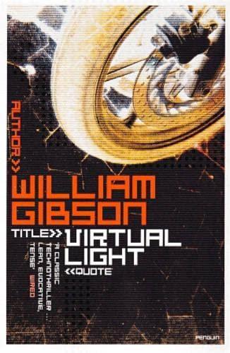 9780140157727: Virtual Light (Bridge) (English and Spanish Edition)