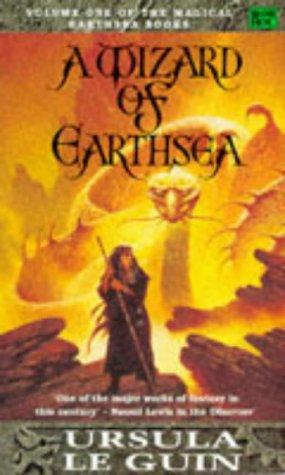 9780140157765: A Wizard of Earthsea
