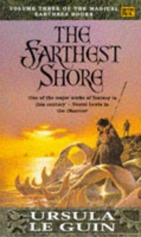 9780140157789: The Farthest Shore (Magical Earthsea books)