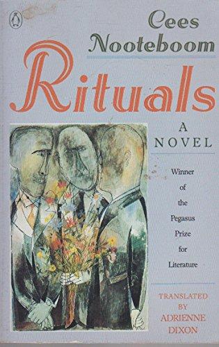 9780140157901: Rituals (Penguin International Writers)