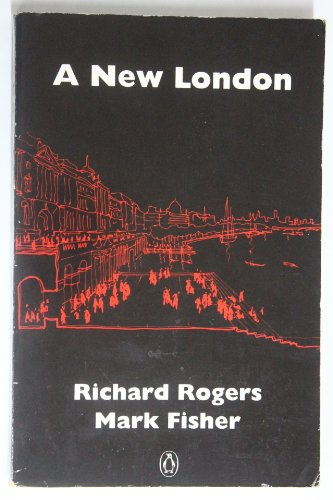 9780140157949: A New London: Two Views