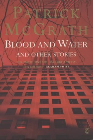 9780140157994: Blood and Water and Other Tales