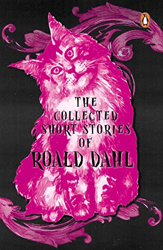 9780140158076: The Collected Short Stories of Roald Dahl
