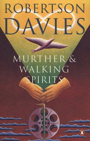 9780140158113: Murther & Walking Spirits (Can)