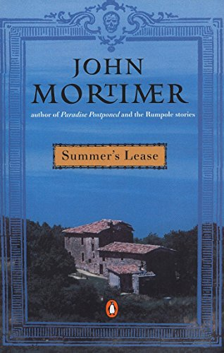 9780140158274: Summer's Lease